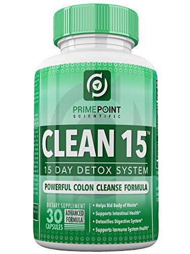 Best Colon Cleanse Products