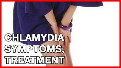 Chlamydia Symptoms - What to Know