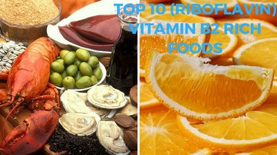 How Riboflavin Supplements Helps the Body