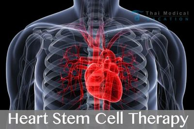 What is Stem Cell Cardiac Disease?